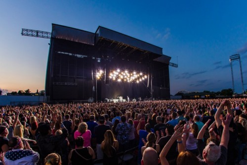A Preview of Concerts and Shows Coming to Hershey in 2019!