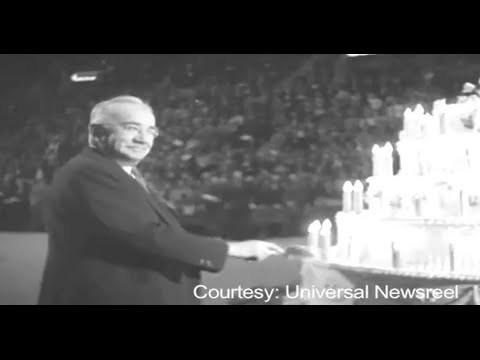 Celebrate Milton S. Hershey's Birthday in Hershey, PA