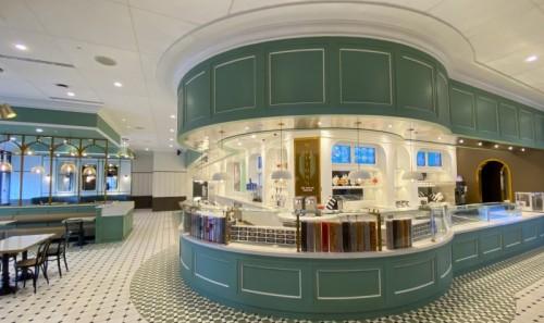 Hersheypark How-To: Step by Step Ice Cream & Sundae Creation