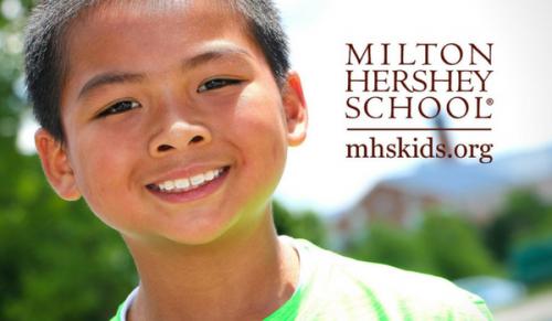Milton Hershey School: A Living Legacy of a Future