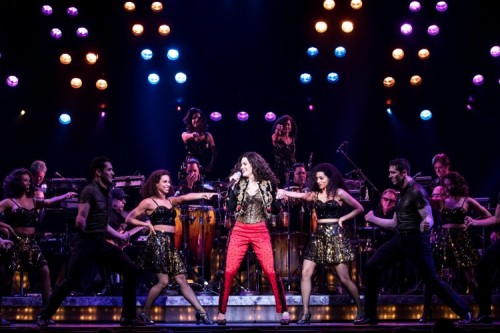 See the Gloria Estefan Musical Now