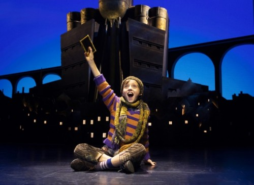 4 Reasons You Should See Charlie & The Chocolate Factory At Hershey Theatre