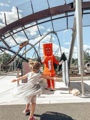 Looking Back at Hersheypark Happy Memories in 2020
