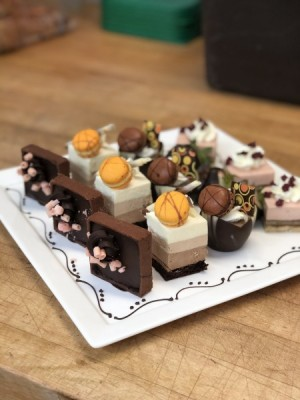 The Hotel Hershey Appoints Pastry Chef