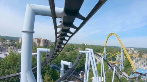 Fun Hersheypark and ZooAmerica Activities to Do at Home