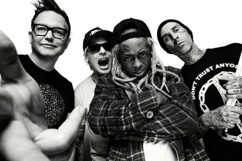 Blink-182 & Lil Wayne to Perform at Hersheypark Stadium