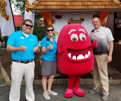 Up Close: Profile of the Director of Attractions for Hersheypark