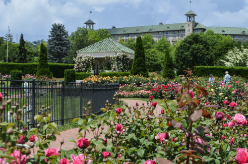 Hershey Gardens Announces Summer Art Exhibits, Music and More