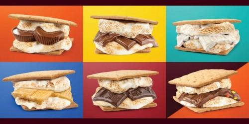 New Share-Worthy Summer Treats at Hershey's Chocolate World