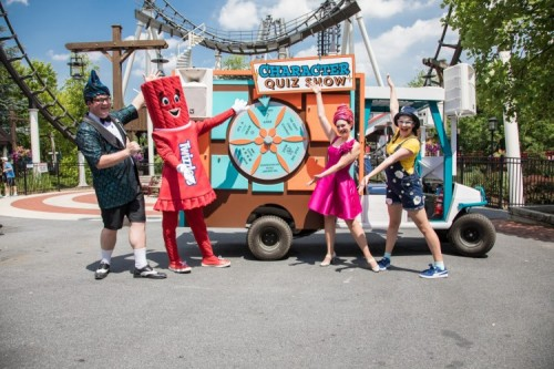 Last Chance to Check out 2019 Hersheypark Shows