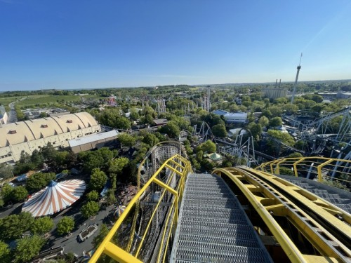 Hersheypark Welcomes Coaster Con 43