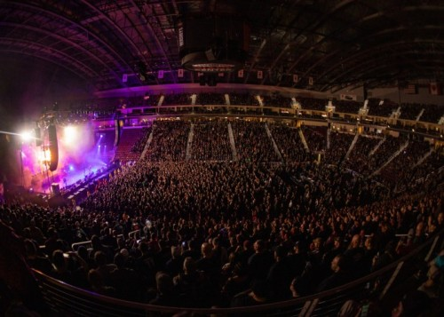 2021 Fall Entertainment at GIANT Center and Hershey Theatre