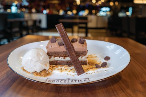 Celebrate National S'mores Day in Hershey, PA: 2021