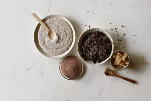Winter Skin Care Tips from the Chocolate Spa