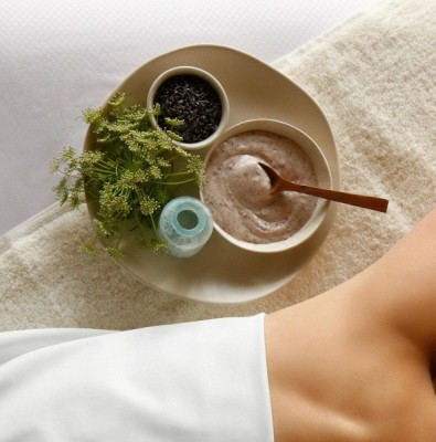 Spring-inspired Spa Treatments in Hershey, PA