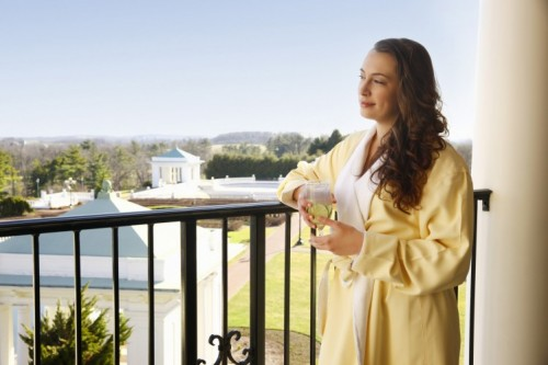 5 ways to relax this summer at the spas in Hershey