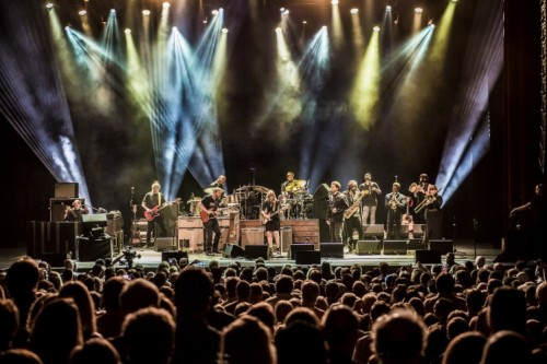 Tedeschi Trucks Band to Perform at Hershey Theatre
