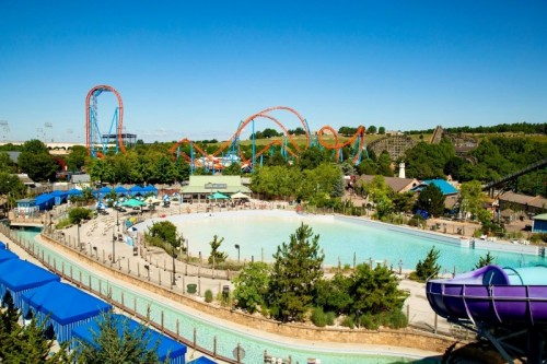 7 Ways to Cool Off on a Hot Day at Hersheypark