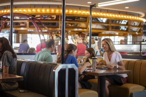 The Chocolatier Restaurant, Bar + Patio Now Open in Hershey's Chocolatetown