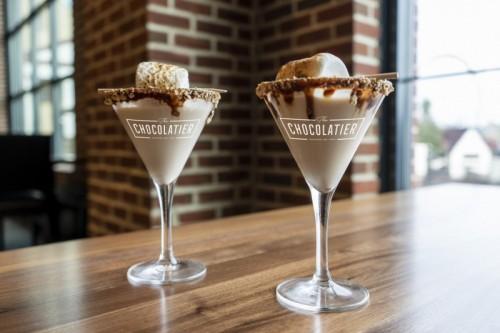Celebrate National Martini Day in Hershey, PA