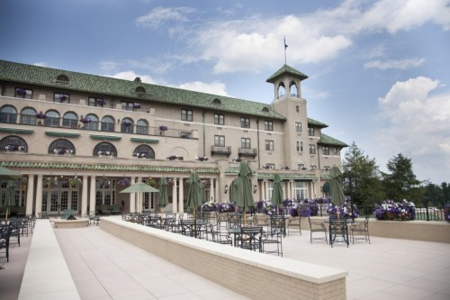 'Jazz On The Veranda' concert series returns at The Hotel Hershey