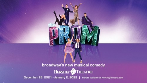 Broadway Hit The Prom to Spend Week-Long Run at Hershey Theatre