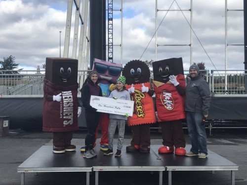 Thousands Crossed the Finish Line for the 9th Annual Hershey Half Marathon