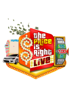 "The Price Is Right Liveâ""¢ to Visit Hershey Theatre"