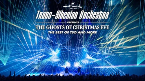 Trans-Siberian Orchestra to Perform at Giant Center in Hershey
