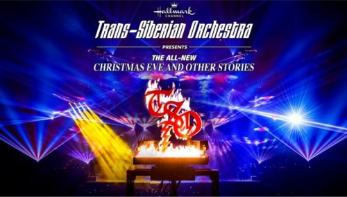 Trans-Siberian Orchestra Brings All-New Show to Giant Center