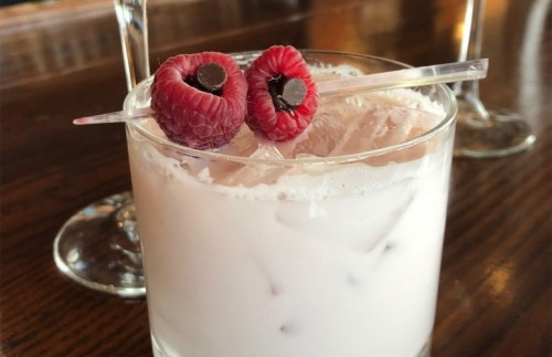 Warm up with new cocktails at Harvest this winter