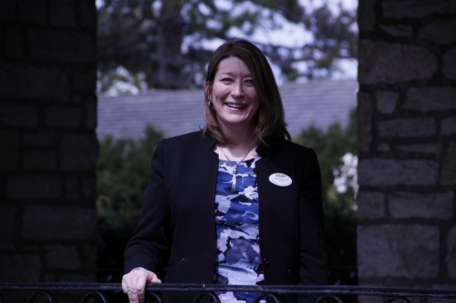Up Close: Profile of the General Manager of Attractions & Entertainment