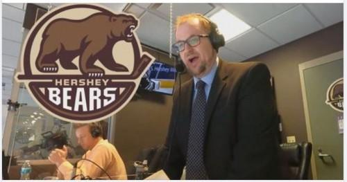Voice of the Bears Zack Fisch Wins Ken McKenzie Award
