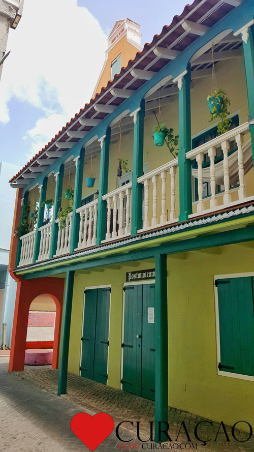 Post Museum Curacao