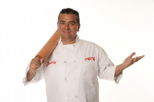 The Cake Boss Buddy Valastro Will Keynote, Judge at ...