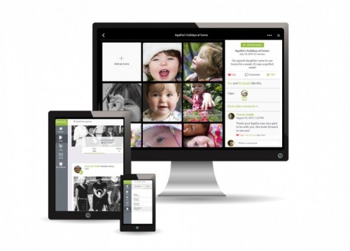 FamilySearch Partners with Social Media App Famicity