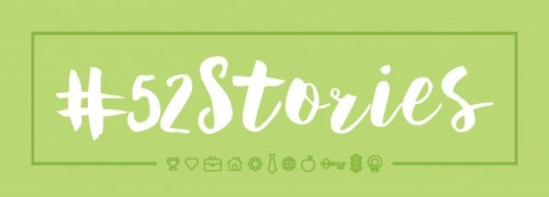 FamilySearch's #52Stories is a great free resource for writing your personal history or life story.