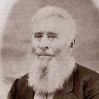 Nathan Burr, Mormon pioneer on the ship Brooklyn.