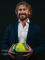 Diego Lugano RootsTech 2021 Keynote