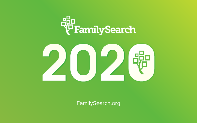 FamilySearch announced expected updates and improvements for user experiences in 2020.