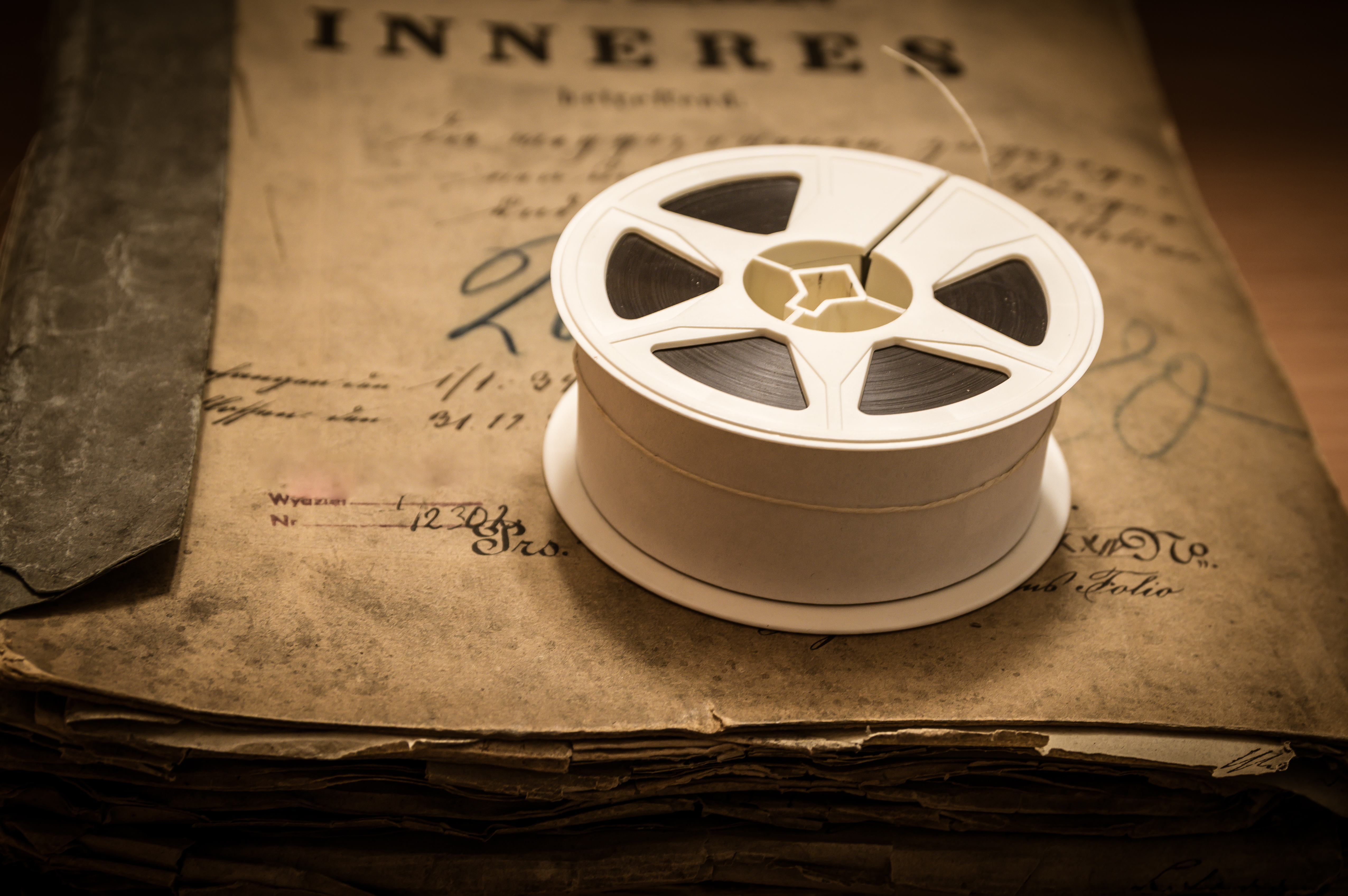 FamilySearch completes initiative to digitize its 2.4 million rolls of microfilm for free online access.