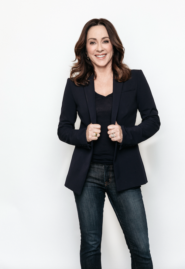 Patricia Heaton of Everybody Loves Raymond, will keynote RootsTech 2019