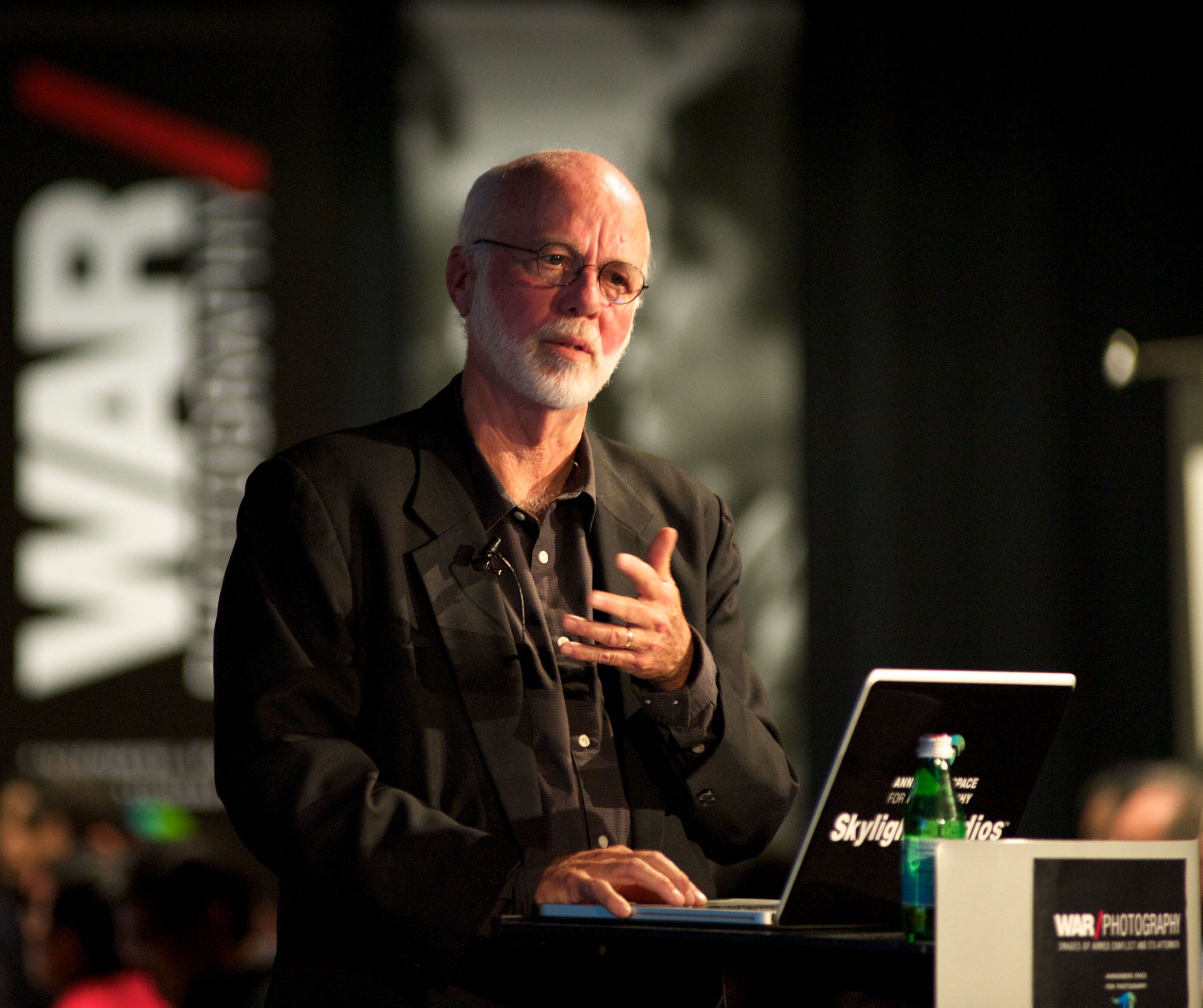White House Photographer David Kennerly will Keynote RootsTech 2020 Salt Lake City.