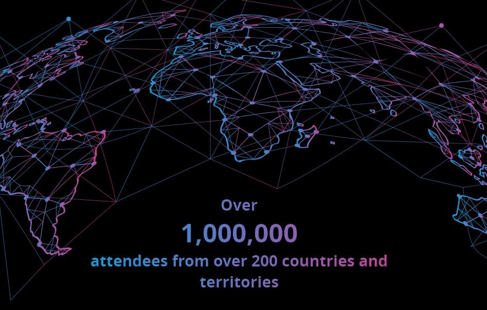 RootsTech Connect 2021 Draws 1 Million Participants