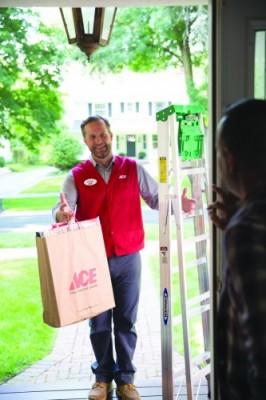 Ace Hardware Announces New E Commerce Delivery Service