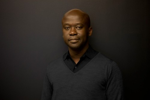 SIR DAVID ADJAYE JOINS ELITE PANEL OF JUDGES FOR LEXUS DESIGN AWARD 2018