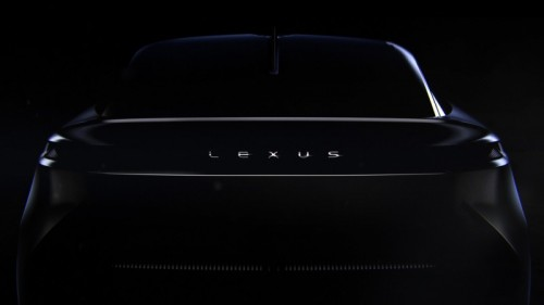 LEXUS ANNOUNCES 2020 GLOBAL SALES RESULTS