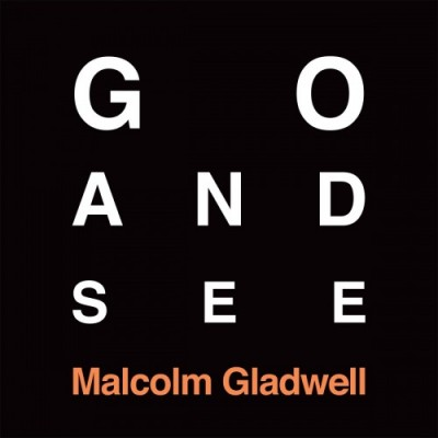 """GO AND SEE"" MALCOLM GLADWELL AND LEXUS TEAM UP FOR EXCLUSIVE PODCAST SERIES"