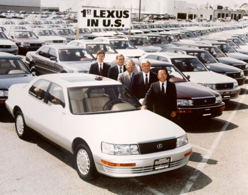 "THE ENGINEERING REVOLUTION HOW TOYOTA MADE ""THE BEST CAR IN THE WORLD"""