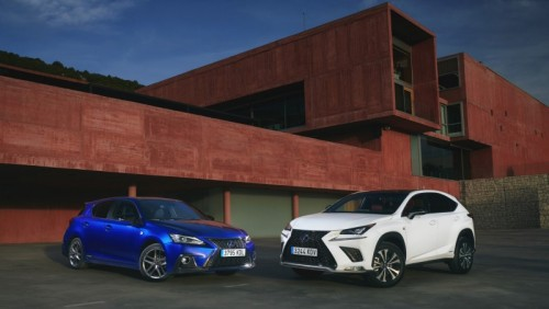 LEXUS NAMED BRITAIN'S MOST RELIABLE AUTO BRAND IN 'WHICH ' CAR RELIABILITY SURVEY